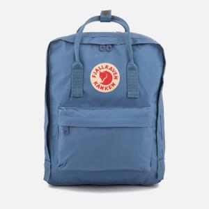 Fjallraven Kanken Backpack - Lake Blue