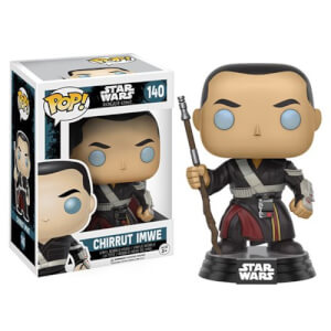 Figurine Pop! Bobblehead Star Wars Rogue One Chirrut Imwe