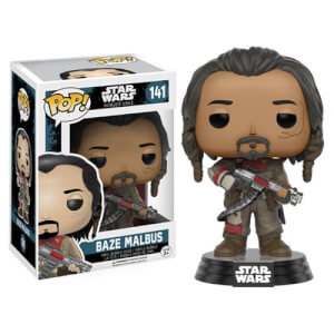 Figurine Baze Malbus Bobblehead Star Wars Rogue One Funko Pop!
