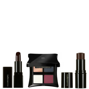 Illamasqua The Pro Edit: Vampy Chic
