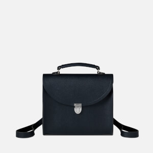 The Cambridge Satchel Company Women's Poppy Backpack - Navy