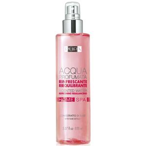 Agua perfumada Home Spa de PUPA - Rebalancing 150 ml