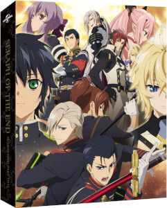 Seraph Of The End: Season 1 Teil 2