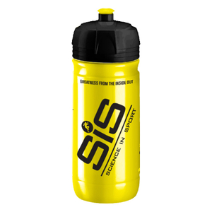 Science in Sport Elite Corsa Yellow Bottle - 500ml