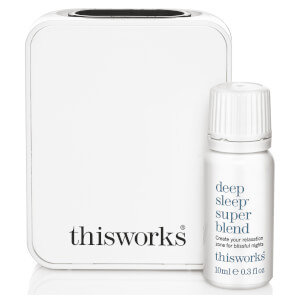 this works Deep Sleep Super Blend Oil 10ml