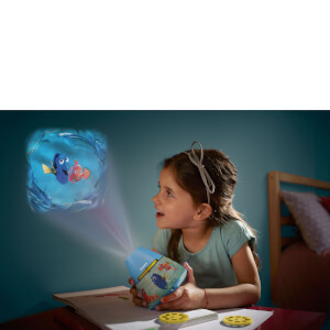 Disney Dory 2-in-1 Projector and Night Light: Image 3