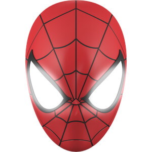 Aplique de pared Marvel Spider-Man 3D