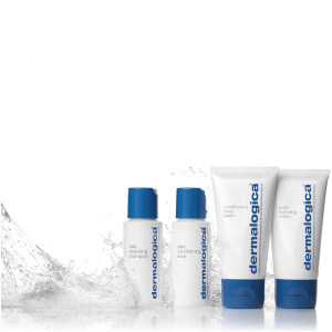 Dermalogica Travel Essential Skin Kit