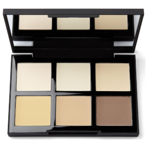 HD Brows Powder Foundation Pro Palette