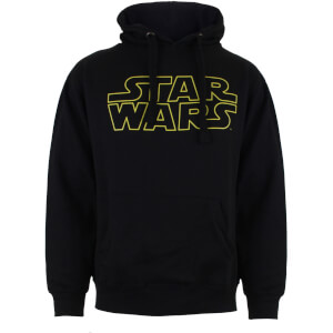 Sweat à Capuche Homme - Star Wars - Noir