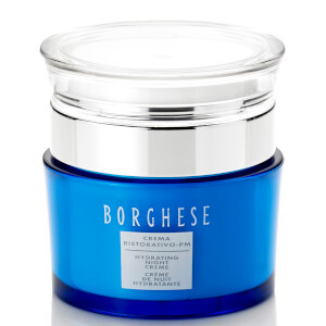 Borghese Crema Ristorativo PM Hydrating Night Cream (30 ml)