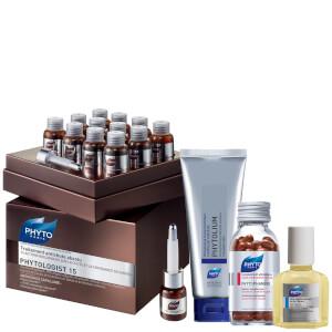 Phyto Phytologist 15 Anti-Hair Loss Bundle (Worth £310.00)