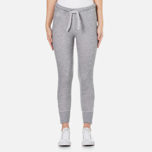 Wildfox Women's Fame Joggers - Heather Burnout