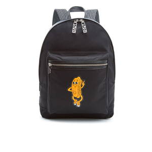 KENZO Men's Hotdog Backpack - Black