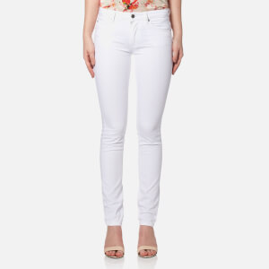 BOSS Orange Women's Orange J20 Liege Jeans - White