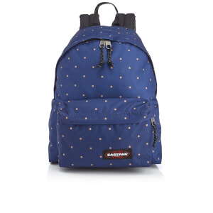 Eastpak Padded Pak'r Backpack - Dot Blue