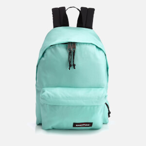 Eastpak Padded Pak'r Backpack - Pop Up Aqua