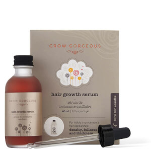 Grow Gorgeous Hair Growth Serum (60ml): Image 3