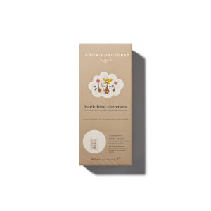Grow Gorgeous Back into the Roots (240ml): Image 2