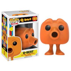 Q*Bert Pop! Vinyl Figur