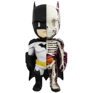 Figurine Batman DC Comics 4D XXRAY