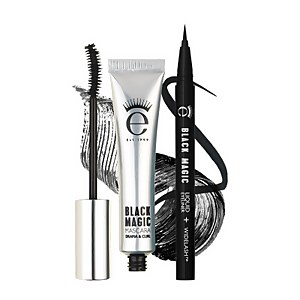 Black Magic Mascara + Liquid Eyeliner Duo (Worth $46)