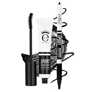 Sport Waterproof Eyeliner + Waterproof Mascara Duo (Worth $46)