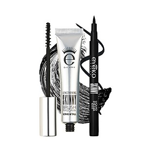 Skinny Liquid Eyeliner + Mascara Duo (Worth $46)