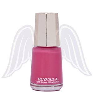 Mavala Christmas Angel 338 My Darling Nail Polish 5ml
