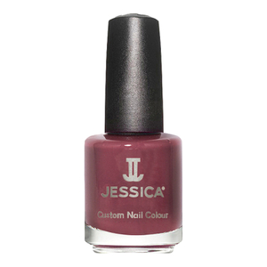 Jessica Custom Color Nail Varnish - Enter If You Dare