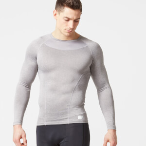 Compression Long Sleeve Shirt