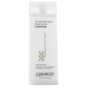 Giovanni Tea Tree Triple Treat Conditioner 250 ml