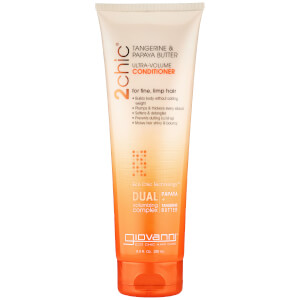 Giovanni GNV 2chic U-Volume Conditioner -hoitoaine 250ml