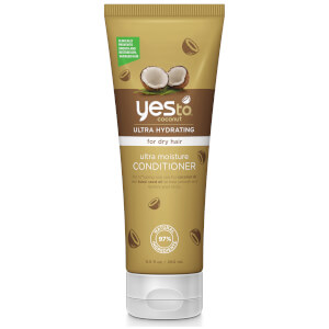yes to Coconut Ultra Moisture Shampoo 280 ml