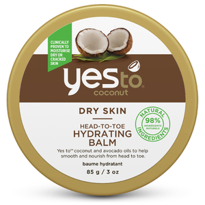 yes to Coconut Head to Toe Hydrating Balm