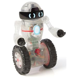 WowWee Robot Connecté MiP - Gris