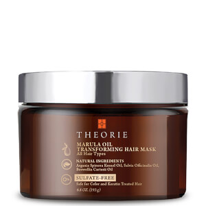 Theorie Marula Oil Transforming Hair Mask 6.8 fl oz