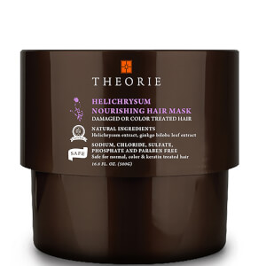 Theorie Helichrysum Nourishing Hair Mask 16.9 fl oz