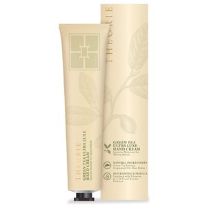 Theorie Green Tea Ultra Luxe Hand Cream 3.4 fl oz
