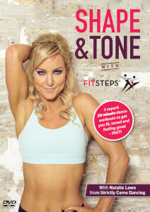 Shape & Tone with Fit Steps