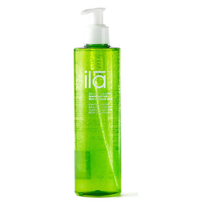 ila-spa Shampoo for Revitalising Hair 300ml