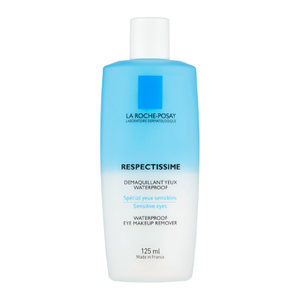 La Roche-Posay Respectissime struccante occhi per make-up waterproof 125 ml