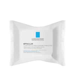 La Roche-Posay Effaclar Towelettes