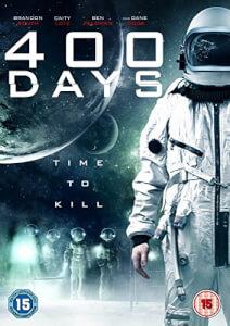 400 Days