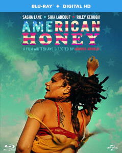 American Honey (Includes UV Copy)