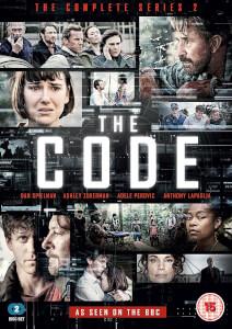 The Code - Season 2