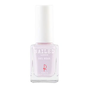Nailed London with Rosie Fortescue Nail Polish 10ml - Be My Baby Doll