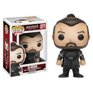 Assassins Creed Movie Ojeda Funko Pop! Figuur