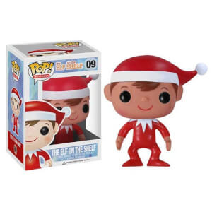 Funko The Elf On The Shelf Pop! Vinyl