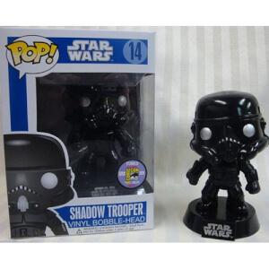 Funko Shadow Trooper (SDCC 11) Pop! Vinyl